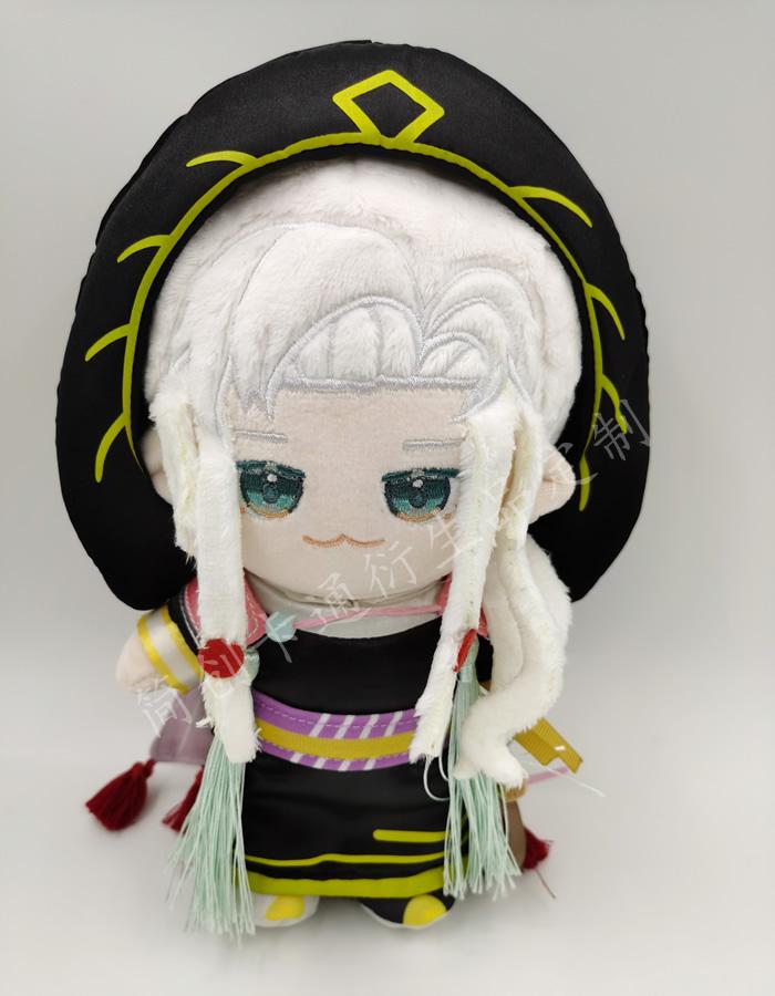 二次元棉花娃娃