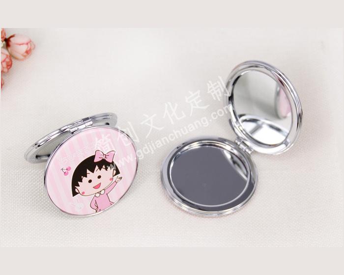 化妆镜 / 动漫卡通化妆镜